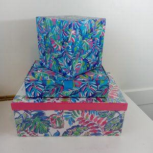 Fashion Keepsake Memory Boxes